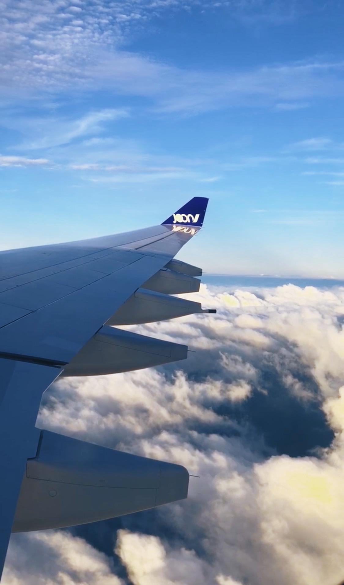 Air France – Joon: Entre illusion et désillusion